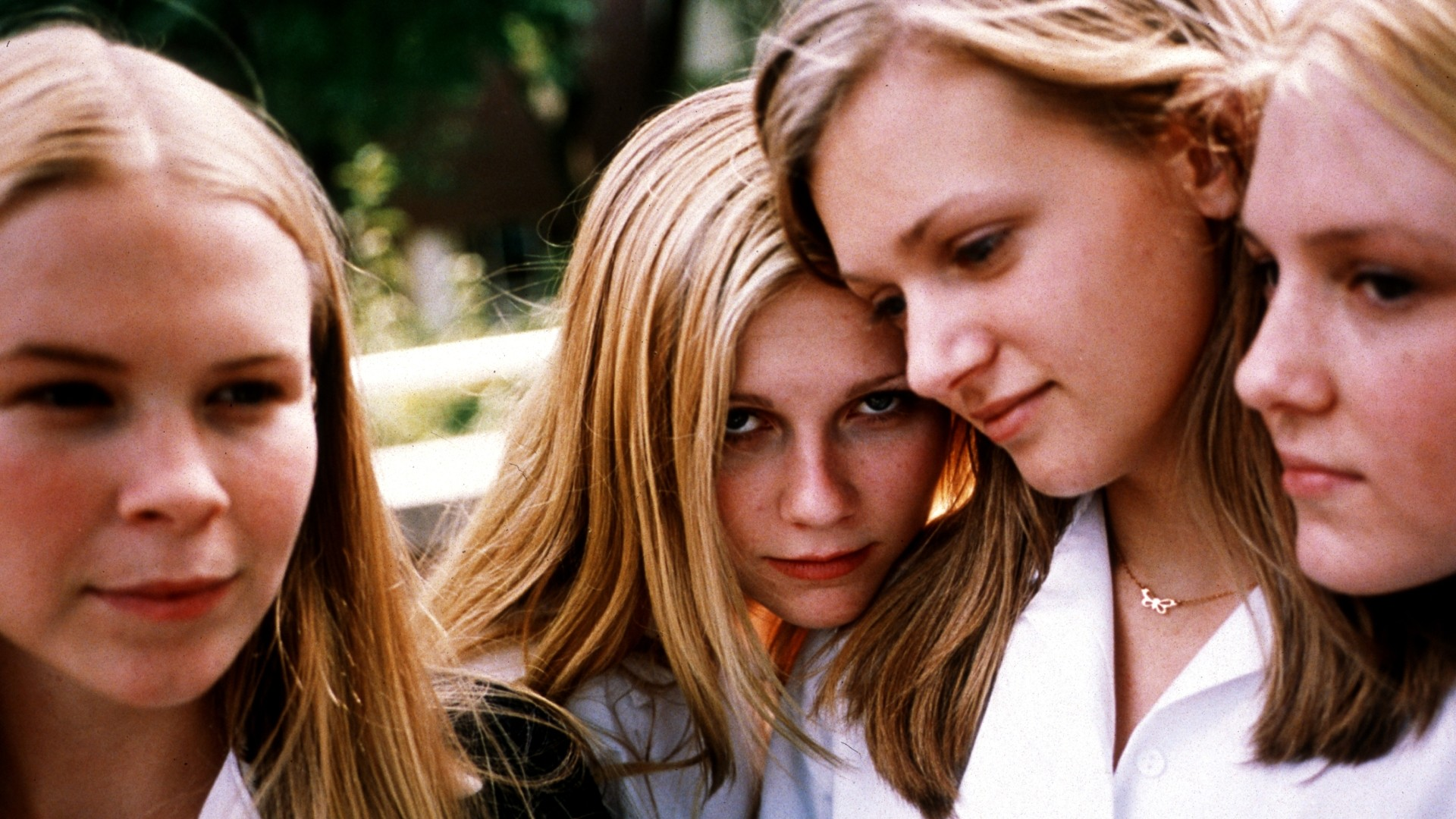The Virgin Suicides : We Canu0026#39;t Hear the Mime!